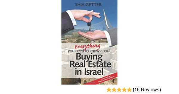 Everything You Need to Know About Buying Real Estate in Israel