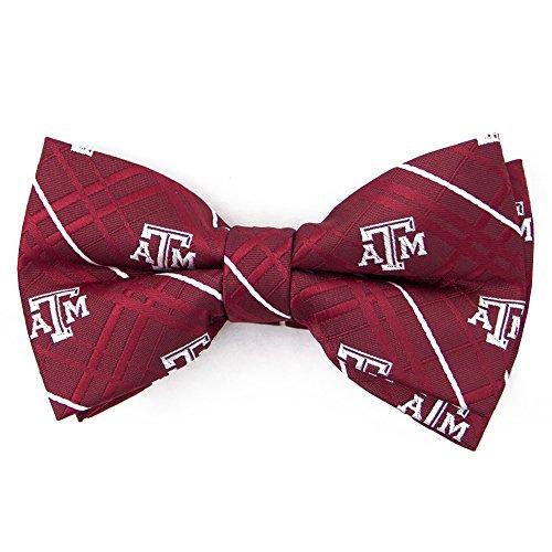Texas A&M University Oxford Bow Tie