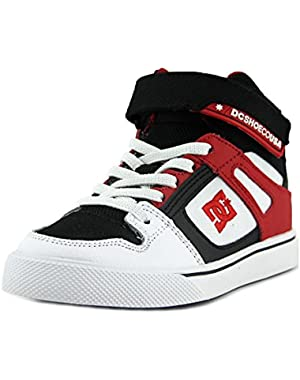 Shoes Spartan High EV Round Toe Canvas Skate Shoe