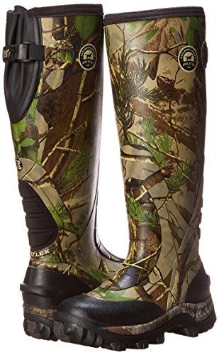 Irish Setter Hommes 4870 Botte Rutmaster Realtree Tout Usage Camouflage Vert