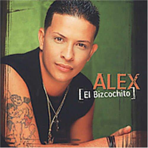 """Alex """"El Bizcochito"""""""