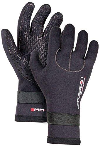 Henderson 3mm Neoprene Dive - Henderson Thermoprene Glove, 3MM XL