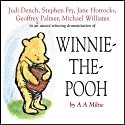Winnie the Pooh (Dramatised) Hörspiel von A. A. Milne Gesprochen von: Stephen Fry, Jane Horrocks, Geoffrey Palmer, Judi Dench, Finty Williams, Robert Daws, Michael Williams