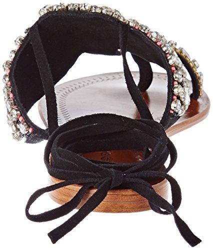 Antik Batik Betsy, Infradito Donna nero