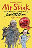 Book cover for Mr Stink