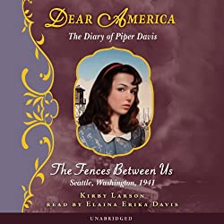 Dear America: The Diary of Piper Davis