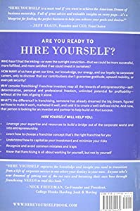 Hire Yourself: Control Your Own Destiny through Franchise Ownership from Advantage Media Group