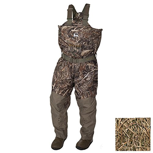 Banded-Gear-Redzone-Breathable-Insulated-Waders