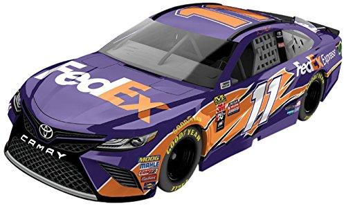 (Lionel Racing Denny Hamlin #11 FedEx Express 2018 Toyota Camry 1:64 ARC Diecast)