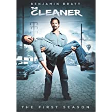 The Cleaner: First Season