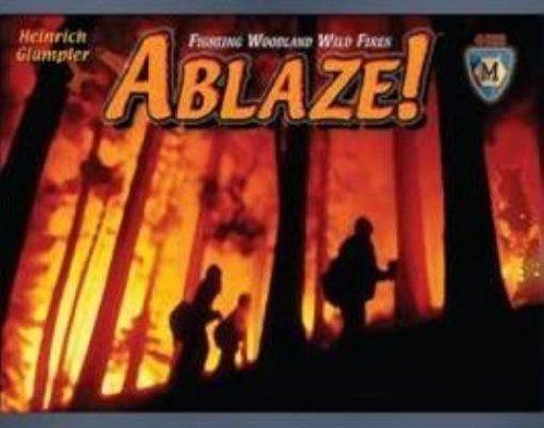 Mayfair Music (Ablaze! MINT/New)