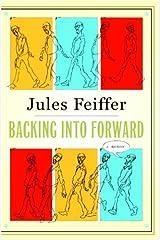 Backing Into Forward: A Memoir Kindle Edition