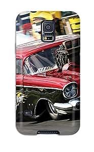FPxaiMF25760CTJdz Chevy Awesome High Quality Galaxy S5 Case Skin