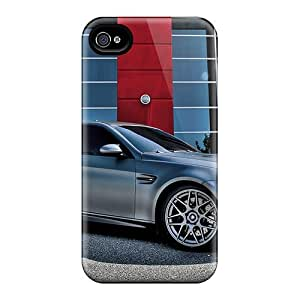 Forever Collectibles Bmw M3 E92 Hard Snap-on Iphone 4/4s Case