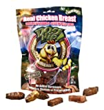 Free Range Chicken Breast Wraps w/ Beef Liver Dog Chew Treats (Pack of 6), My Pet Supplies