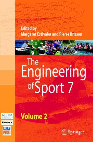The Engineering of Sport 7: Vol. 2