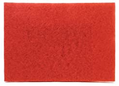 3M Red Buffer Pad 5100, 12