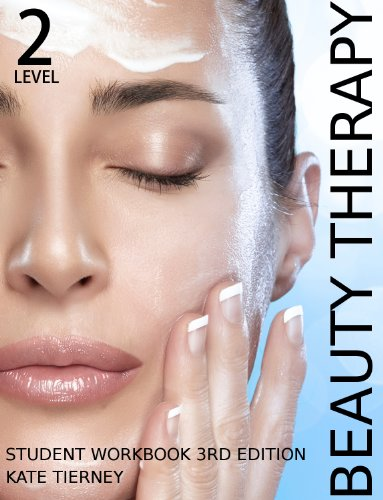 Beauty Therapy Level 2 Student Workbook - 3,000 Revision Questions