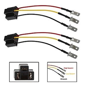 h4 headlight wiring diagram infiniti 9003 h4 headlight wiring diagram