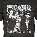 The Basketball Diaries T-Shirt - Cult Classic Retro Movie, Leonardo DiCaprio, Mark Wahlberg, Sweater, 80's, 90's