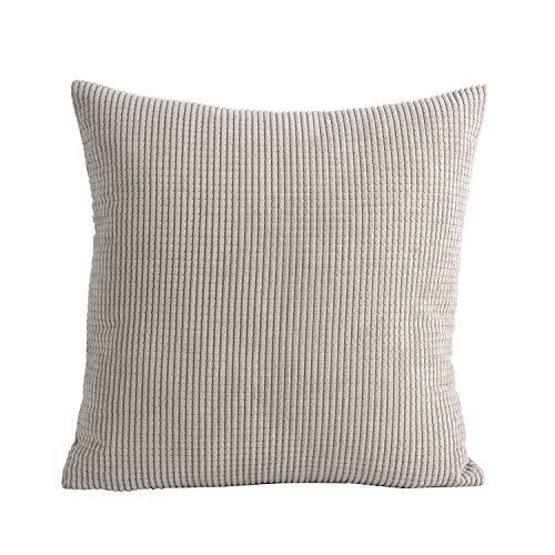 ChezMax Square/Rectangle Solid Pinkycolor Printed Cushion Co
