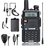 BaoFeng Walkei Talkie UV-5R Dual Band Two Way - Best Reviews Guide