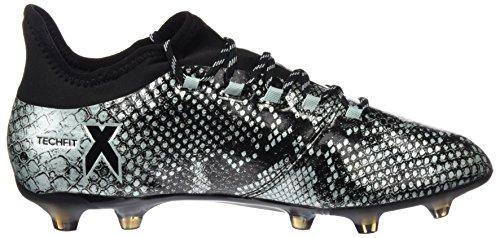 core Calcio Uomo Fg vapour 2 16 Multicolore X Black Black Da core Adidas Scarpe Green 4YFPqW