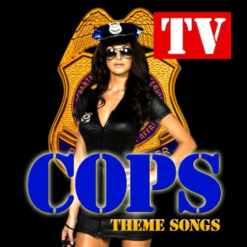 TV Cops - Theme Songs
