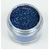 Holly Cupcakes Stunning Sparkly Decorating Glitter: Blue