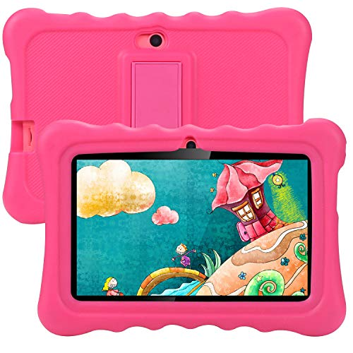 Kids Tablet, Tagital T7K Plus 7 ...