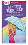 img - for A Smart Girl's Guide: Liking Herself: Even on the Bad Days (Smart Girl's Guides) book / textbook / text book