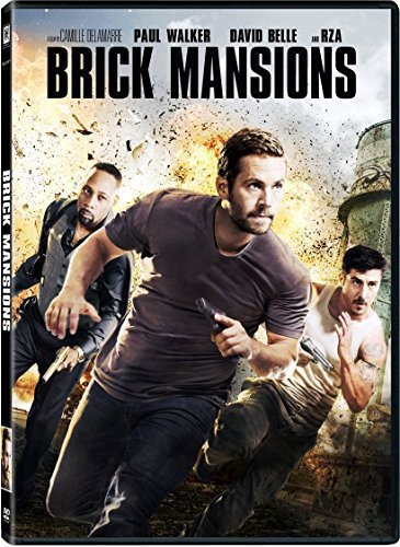 - Brick Mansions