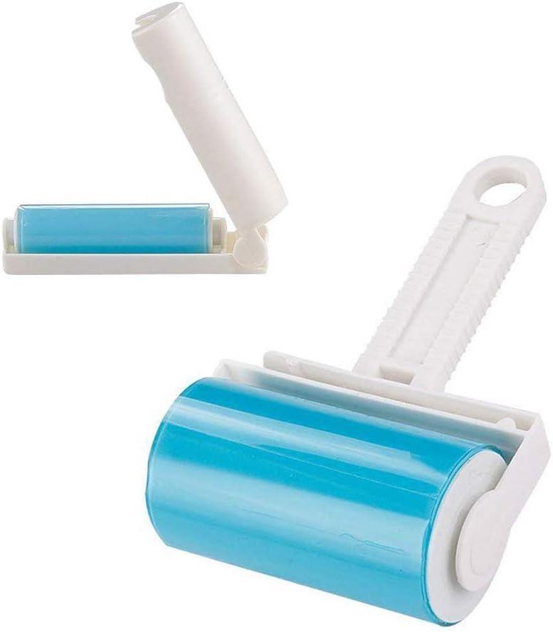 xmdz adhesivos reutilizables – Quitapelusas afeitadora Cepillo ...