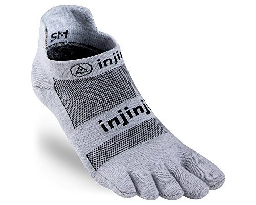 Injinji Run 2.0 Lightweight