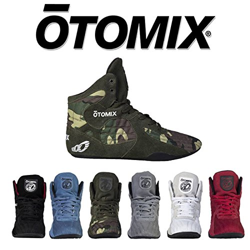 couleurs Otomix Stingray Camo tailles différentes Chaussures et Fitness Hommes 171rngZW