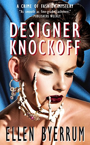 Designer Knockoff Fashion Mystery Mysteries ebook product image