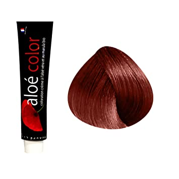 Colour Red Light Red Copper Brown 5 64 Beautelive Amazon Co Uk
