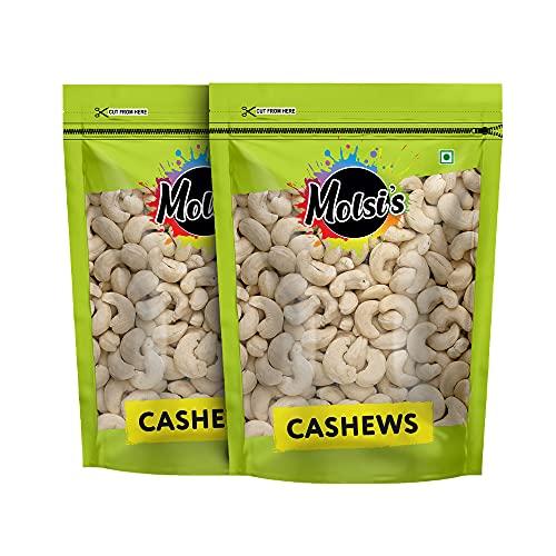 Molsi's Tiny Delight Cashew Nuts