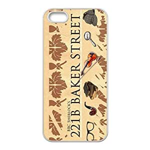 221B BAKER STREET Cell Phone Case for iphone 6 4.7