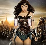 Got You Covered Batman V Superman: Dawn of Justice Light Switch Cover or Outlet Featuring Wonder Woman, Batman and Superman (WONDER WOMAN 2XTOGGLE)