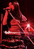 Minori Chihara Live 2012 PARTY-Formation Live DVD