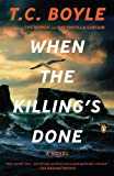 When the Killing's Done, T. C. Boyle, 0143120395