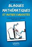 """Afficher """"Blagues mathématiques et autres curiosités"""""""