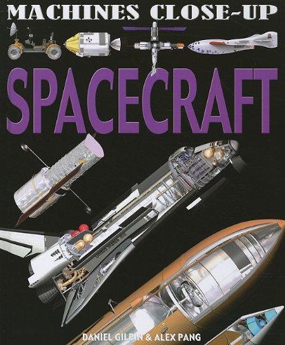 Download Spacecraft (Machines Close-Up) ebook