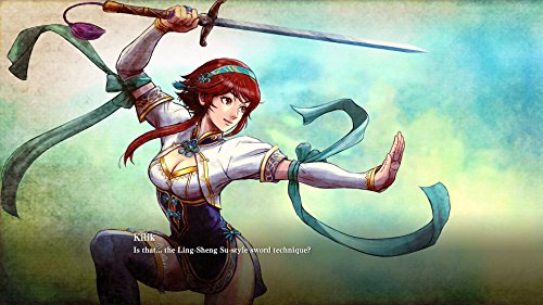 51eyuarlmLL - Soulcalibur VI - PlayStation 4 Deluxe Edition