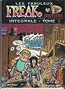 Les fabuleux Freak Brothers - Intégrale, tome 3 par Sheridan