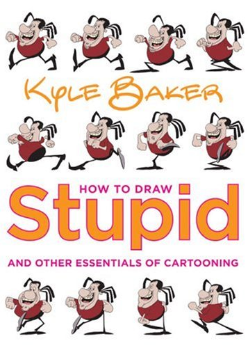 Download How to Draw Stupid and Other Essentials of Cartooning ebook