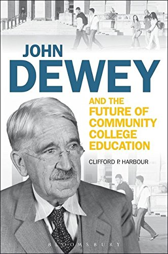 John Dewey and the Future of Community College (View Harbour)