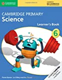 Cambridge Primary Science Stage 6 Learner's Book