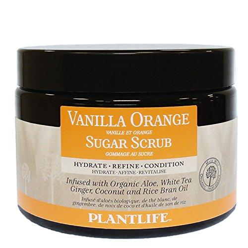 Cinnamon Face Scrub - 9